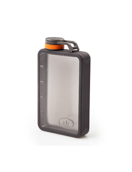 GSI GSI Boulder 10 Flask (Graphite)