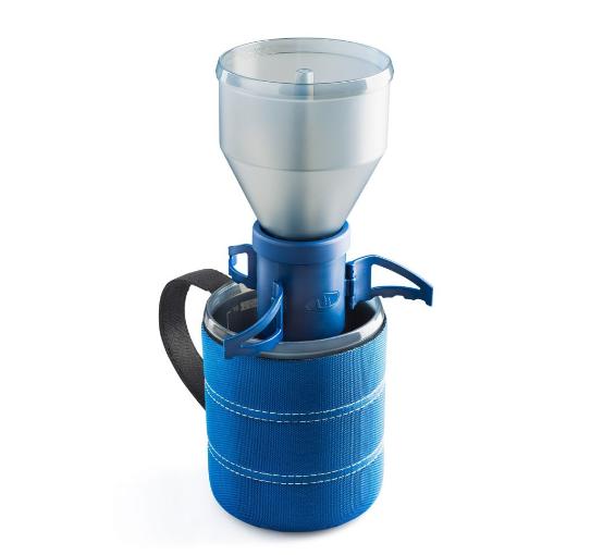 GSI GSI Coffee Rocket