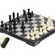 GSI GSI Basecamp Magnetic Chess/ Checkers Set