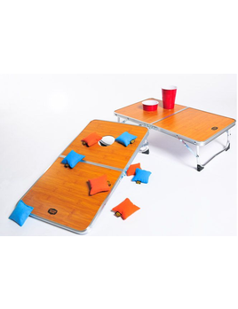 GSI GSI Cornhole Table Set