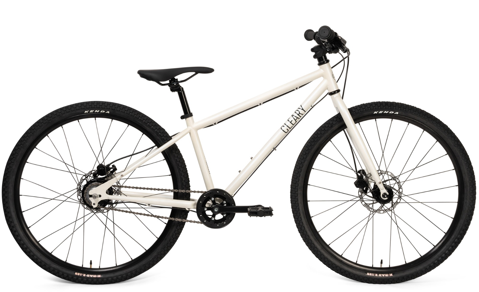 """Cleary Cleary Meerkat 26"""" (5-Speed)"""