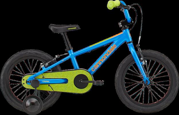 Cannondale Cannondale Kids Trail 16 (2021)