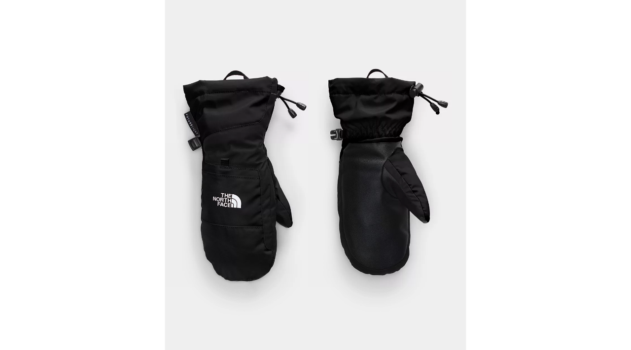 The North Face The North Face Youth Montana FutureLight Mitt