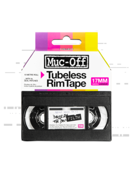 Muc-Off Muc-Off Tubeless Rim Tape (10m)