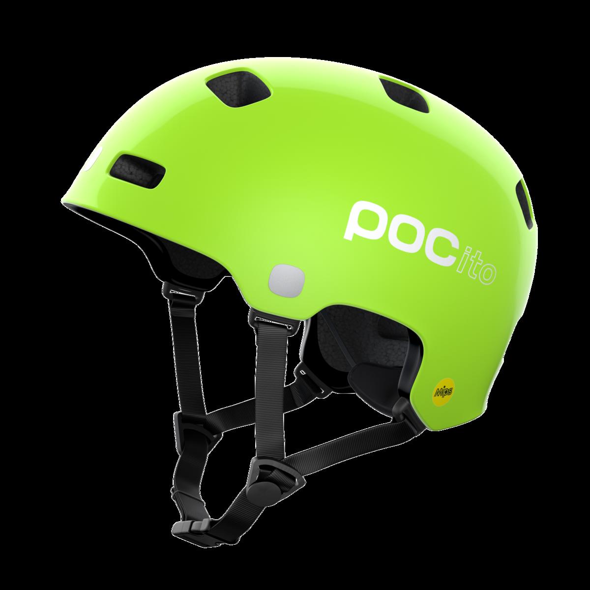 POC POC Kids POCito Crane MIPS Helmet