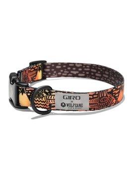 WOLFGANG Wolfgang x Giro Venture Dog Collar