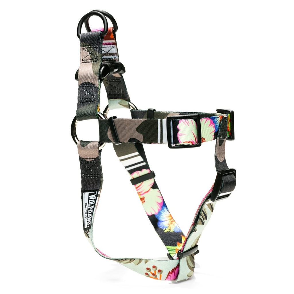 WOLFGANG Wolfgang Venture Dog Harness