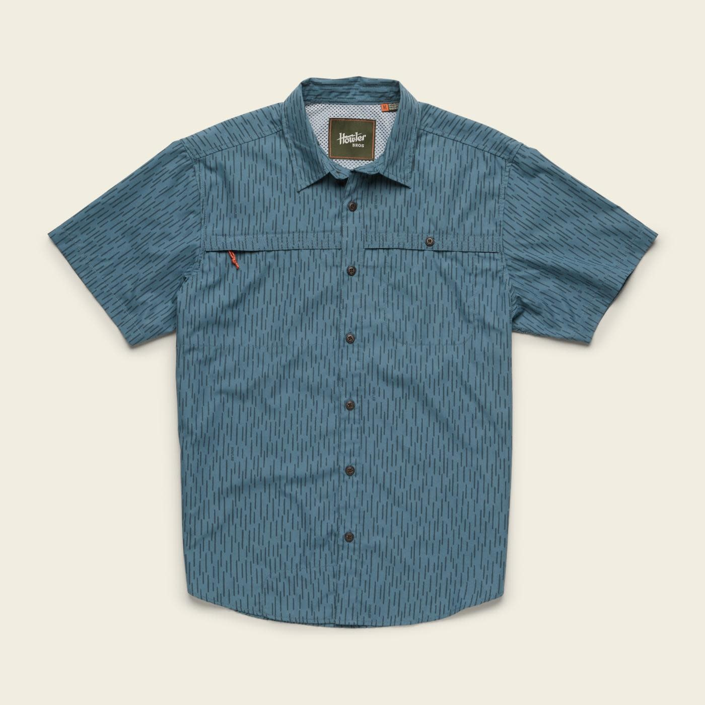 Howler Brothers Howler Brothers Men's Tidepool Tech Tee