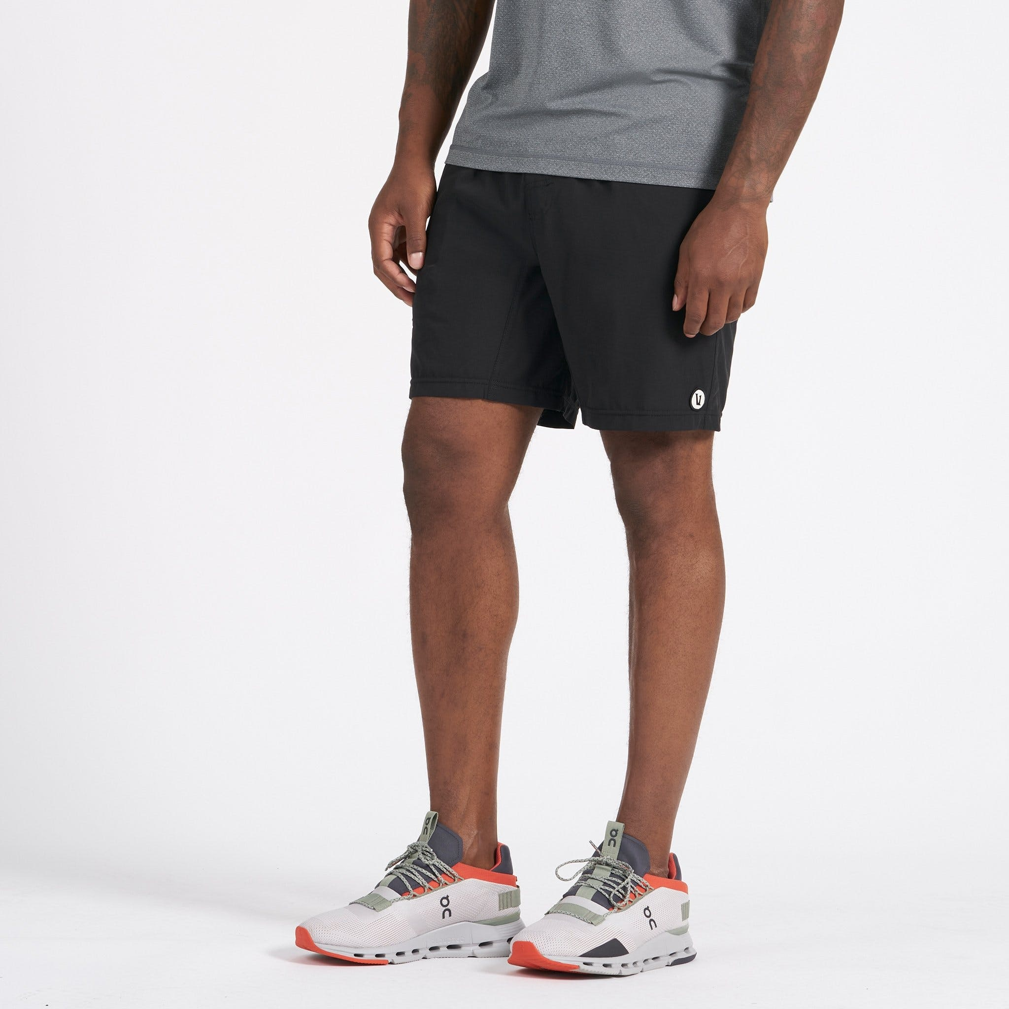 Vuori Vuori Men's Kore Short
