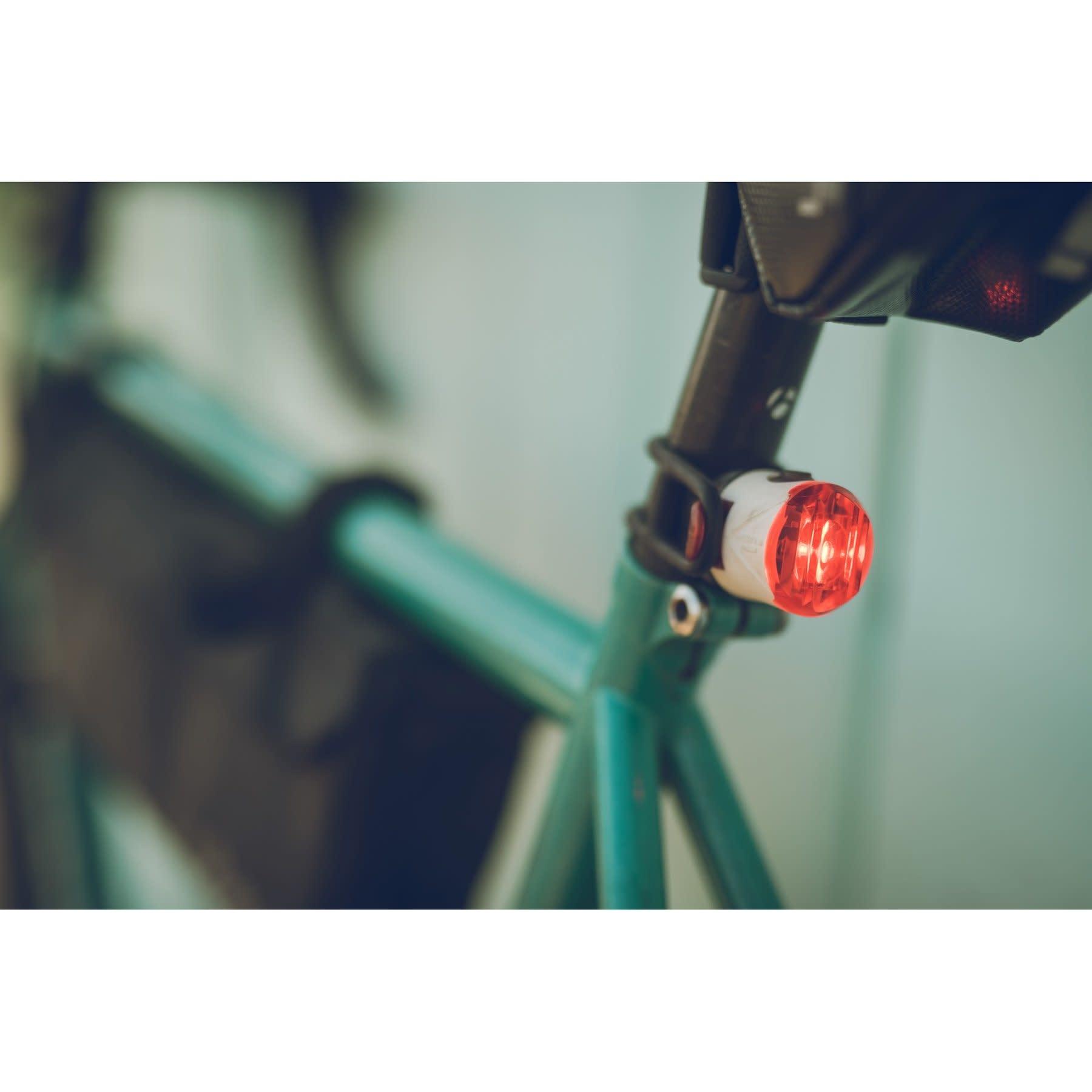 LEZYNE Lezyne Femto Drive Rear Bike Light
