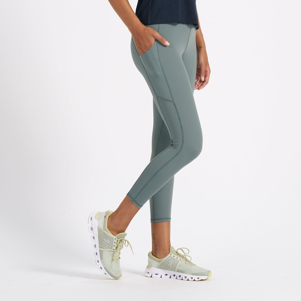 Vuori Vuori Women's Stride Legging