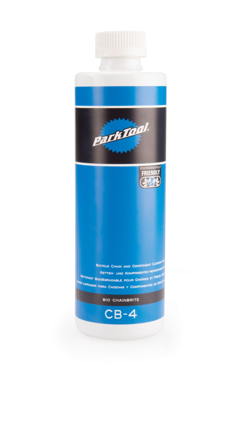 Park Tool CB-4 Bio ChainBrite Degreaser