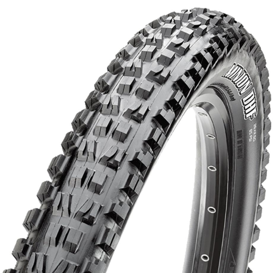 MAXXIS Maxxis Minion DHF Tire - 27.5 x 2.50 (3CG / TR / DH)