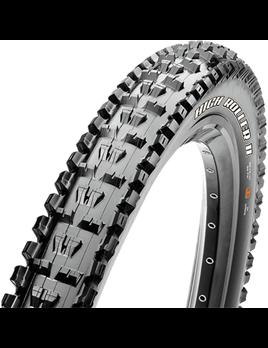 MAXXIS Maxxis High Roller II E-bike Tire - 27.5 x 2.40 (Dual / SilkShield / TR)