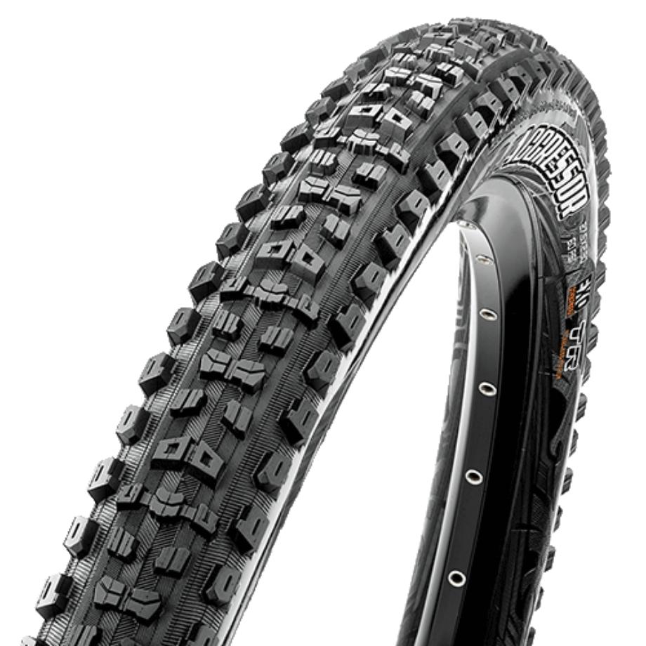 MAXXIS Maxxis Aggressor Tire - 29 x 2.30 (Dual / EXO / TR)