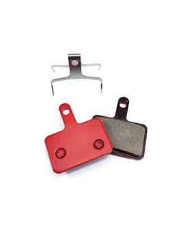 MTX BRAKE PADS MTX Red Label RACE Brake Pads