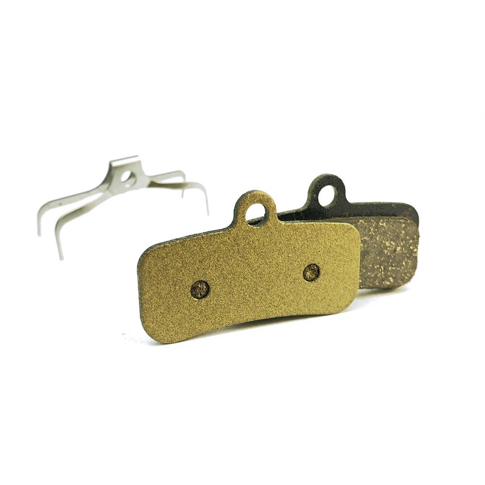 MTX BRAKE PADS MTX Gold Label HD Brake Pads