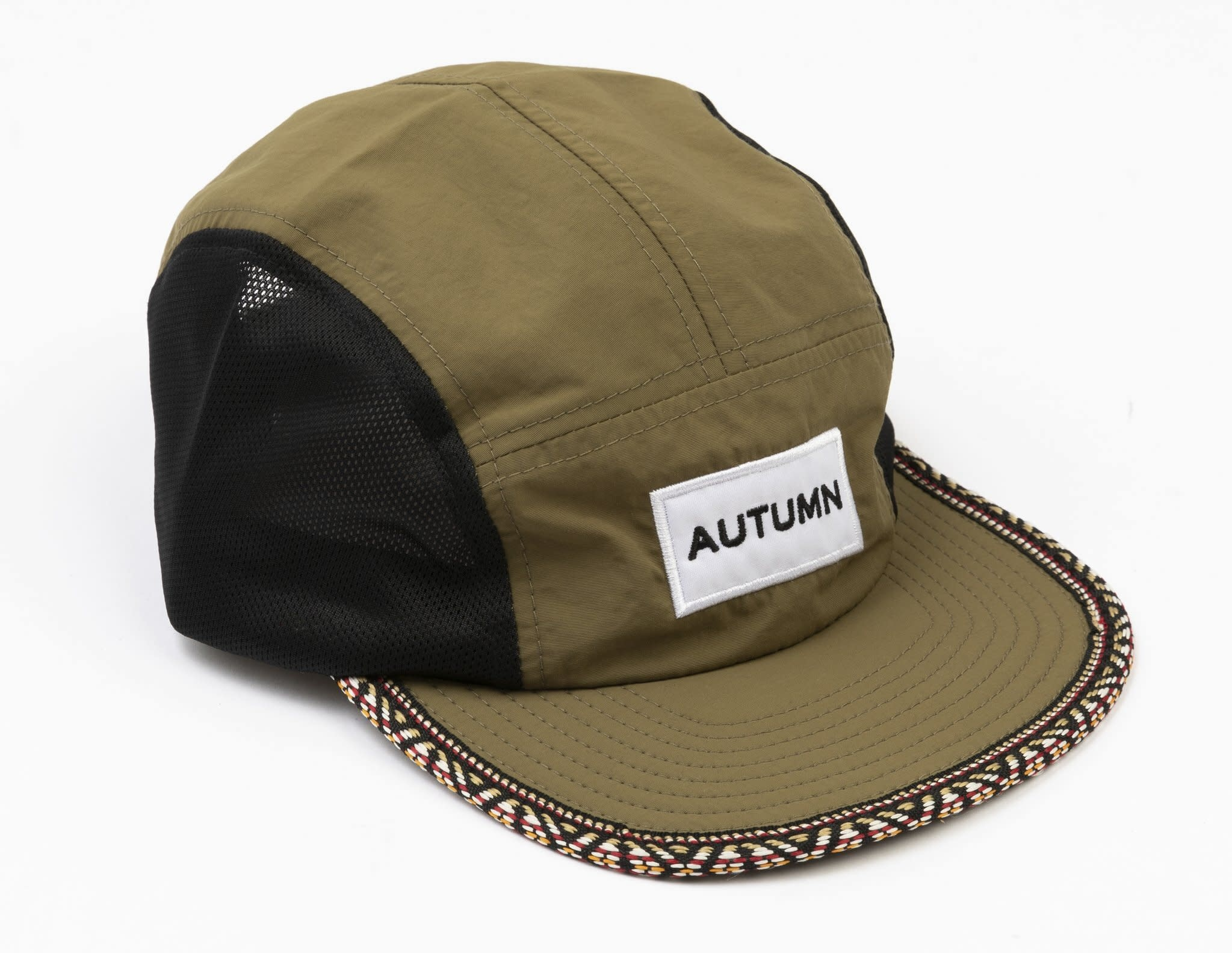Autumn Autumn Camp Cap