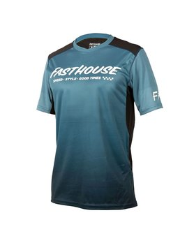 Fasthouse Fasthouse Men's Alloy Slade SS Jersey