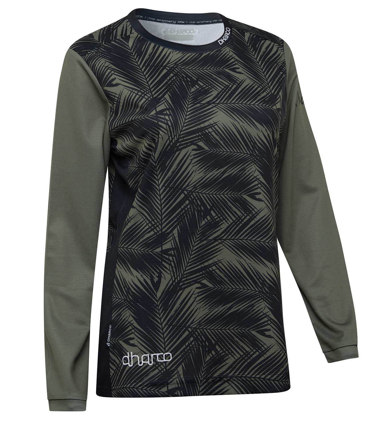 DHaRCO DHaRCO Women's Gravity Jersey