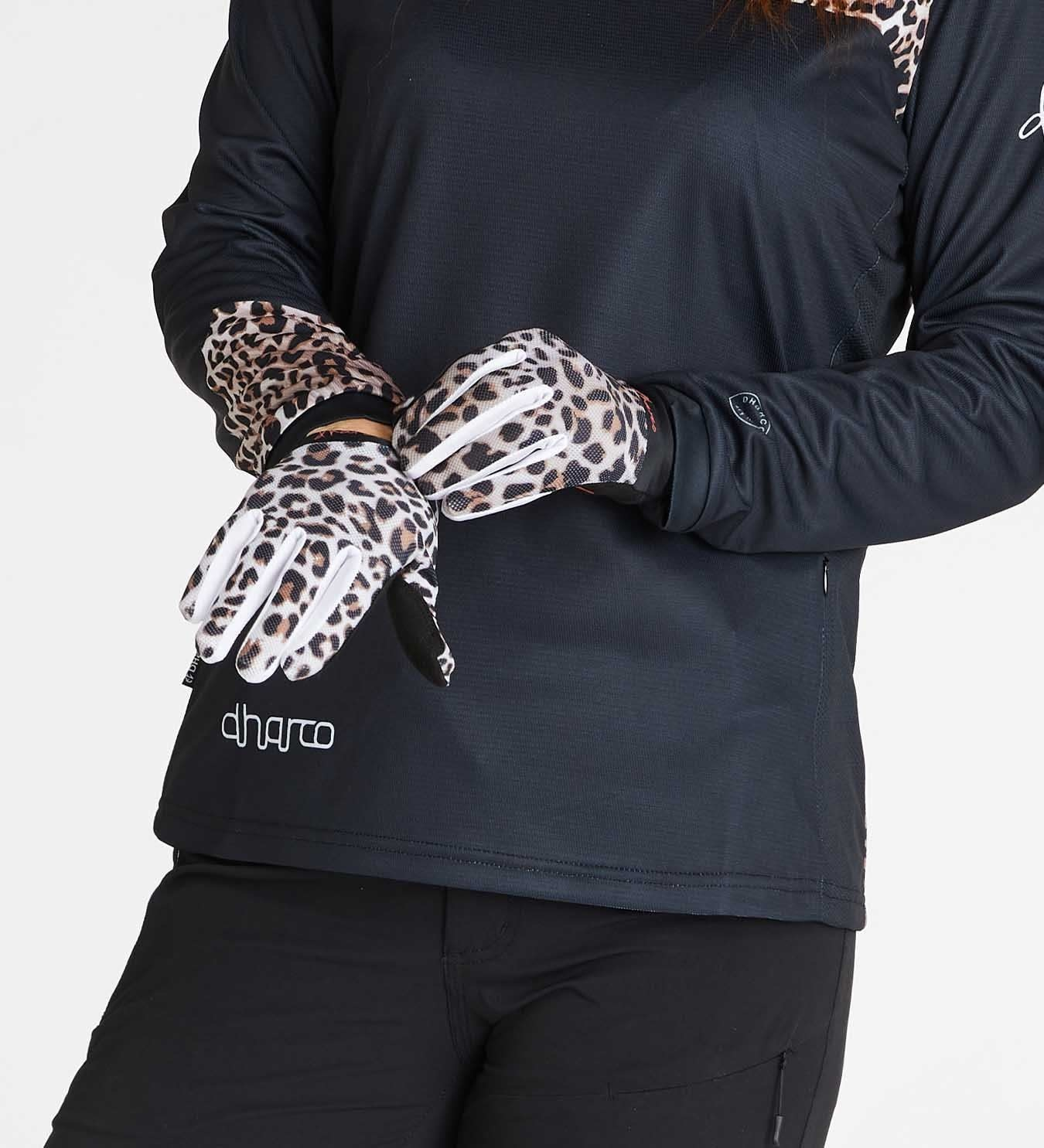 DHaRCO DHaRCO Women's MTB Gloves