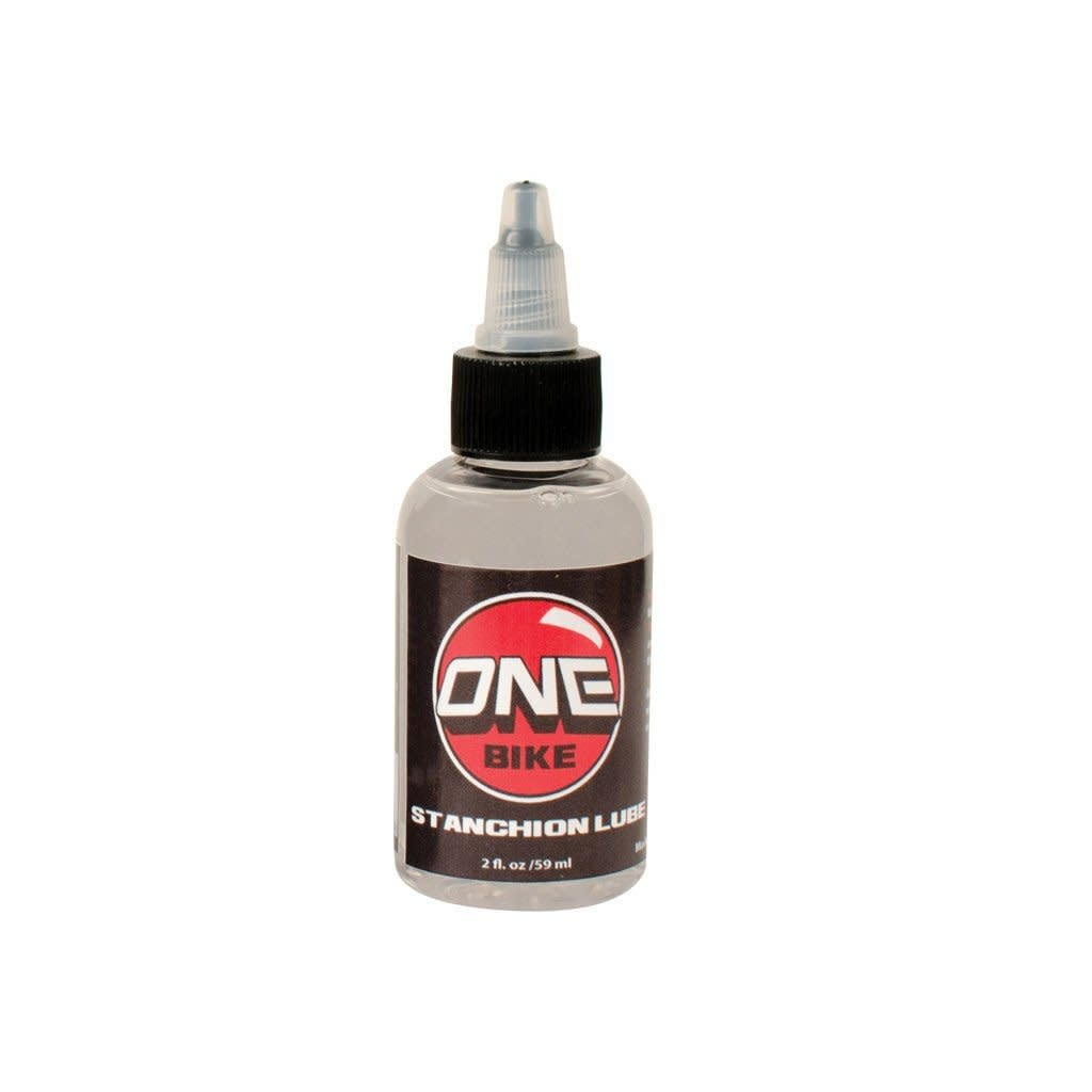 Oneball Oneball Bicycle Fork Stanchion/Shock Shaft Oil (2 oz)