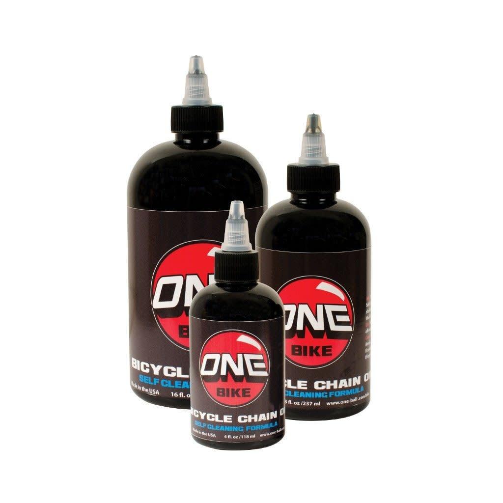 Oneball Oneball Bike Self Cleaning Wet Lube (4 oz)