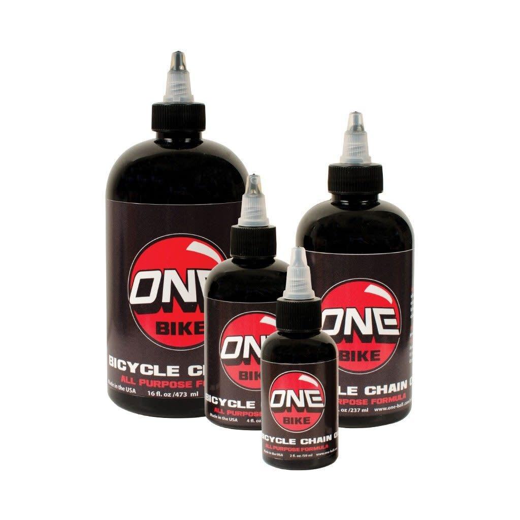 Oneball Oneball All Purpose Bike Wet Lube (2 oz)