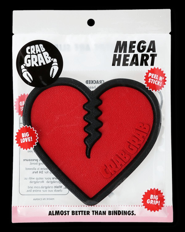 Crab Grab Crab Grab Mega Heart