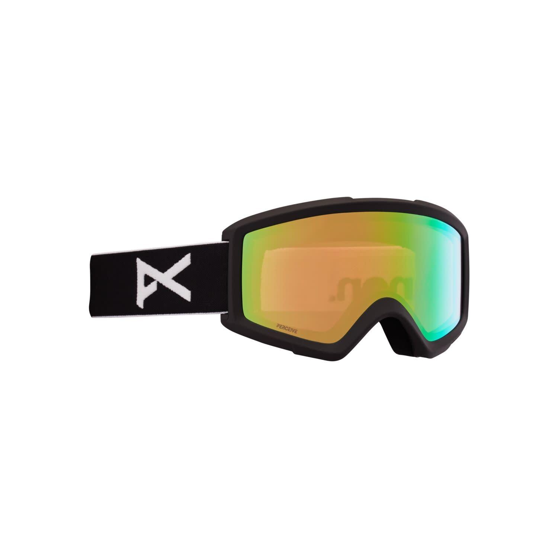 Anon. Anon M's Helix 2.0 Goggle PERCEIVE + Bonus Lens
