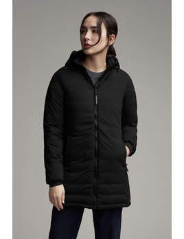 Canada Goose Canada Goose W's Camp Hooded Jacket