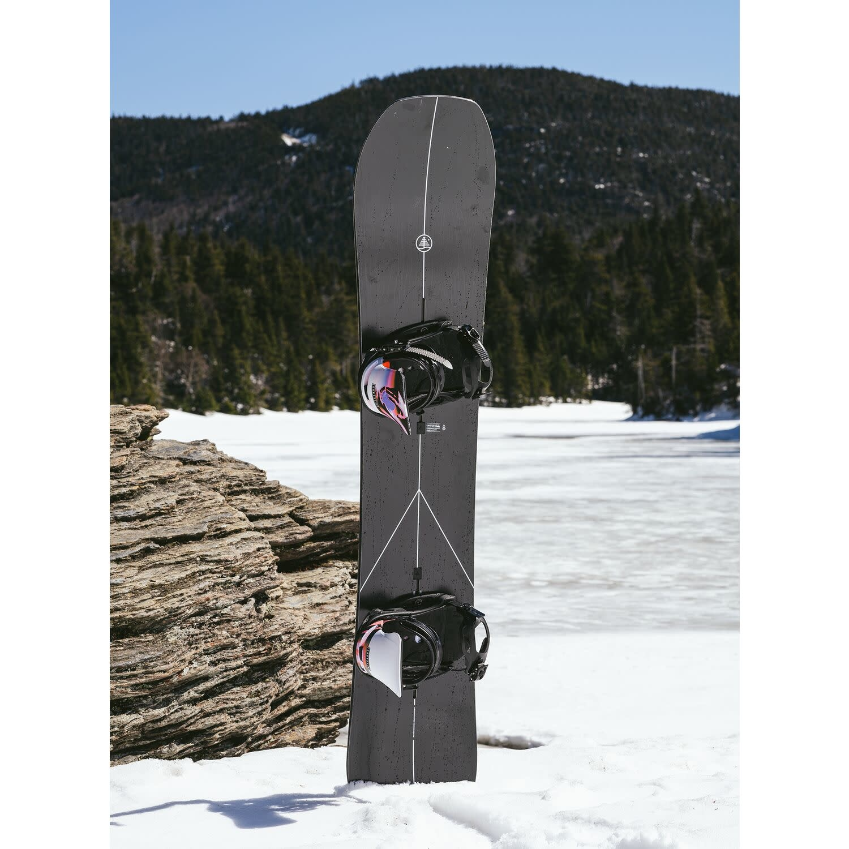 Burton Burton Family Tree Hometown Hero Snowboard