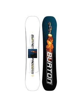 Burton Burton Kids Process Smalls Flat Top Snowboard