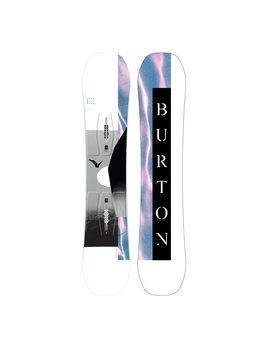 Burton Burton Kids Yeasayer Smalls Flat Top Snowboard