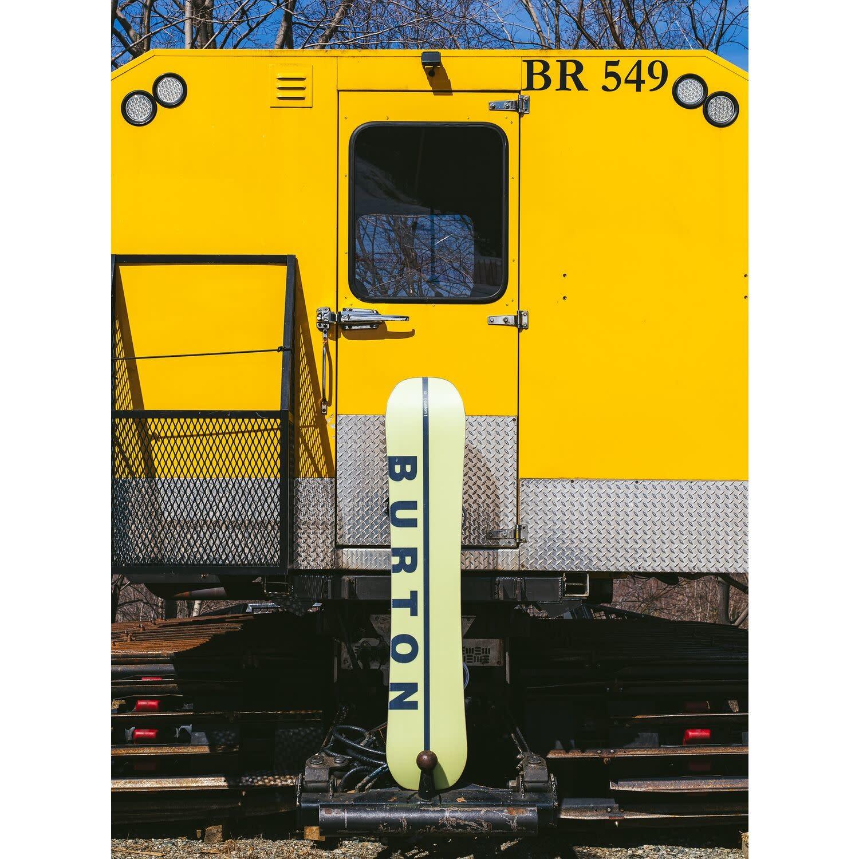 Burton Burton M's Custom Camber Snowboard (2022)