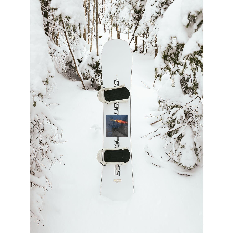 Burton Burton M's Process Camber Snowboard (2022)