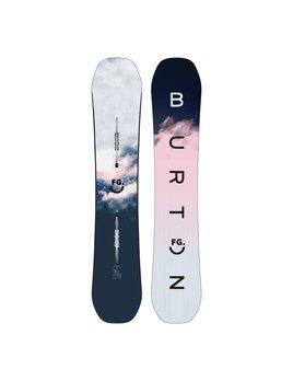 Burton Burton W's Feelgood Flying V Snowboard