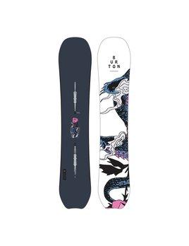 Burton Burton W's Story Board Camber Snowboard