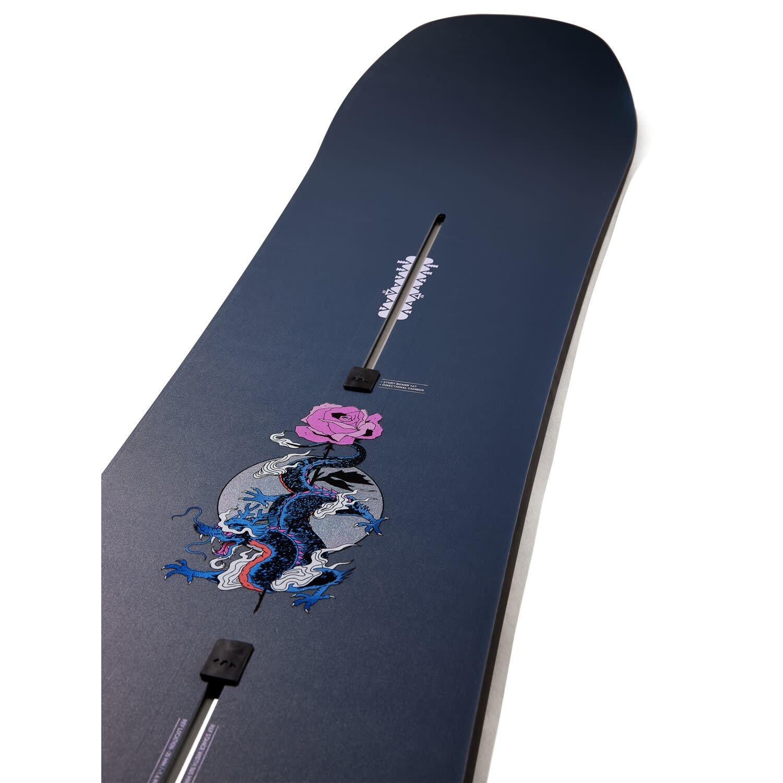 Burton Burton W's Story Board Camber Snowboard (2022)