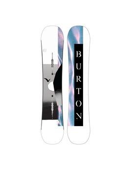 Burton Burton W's Yeasayer Flat Top Snowboard