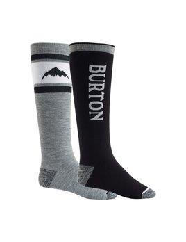 Burton Burton M's Weekend Midweight Sock 2-Pack