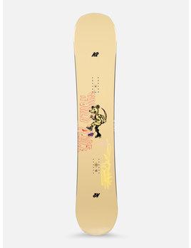 K2 Snowboard K2 M's World Peace Snowboard