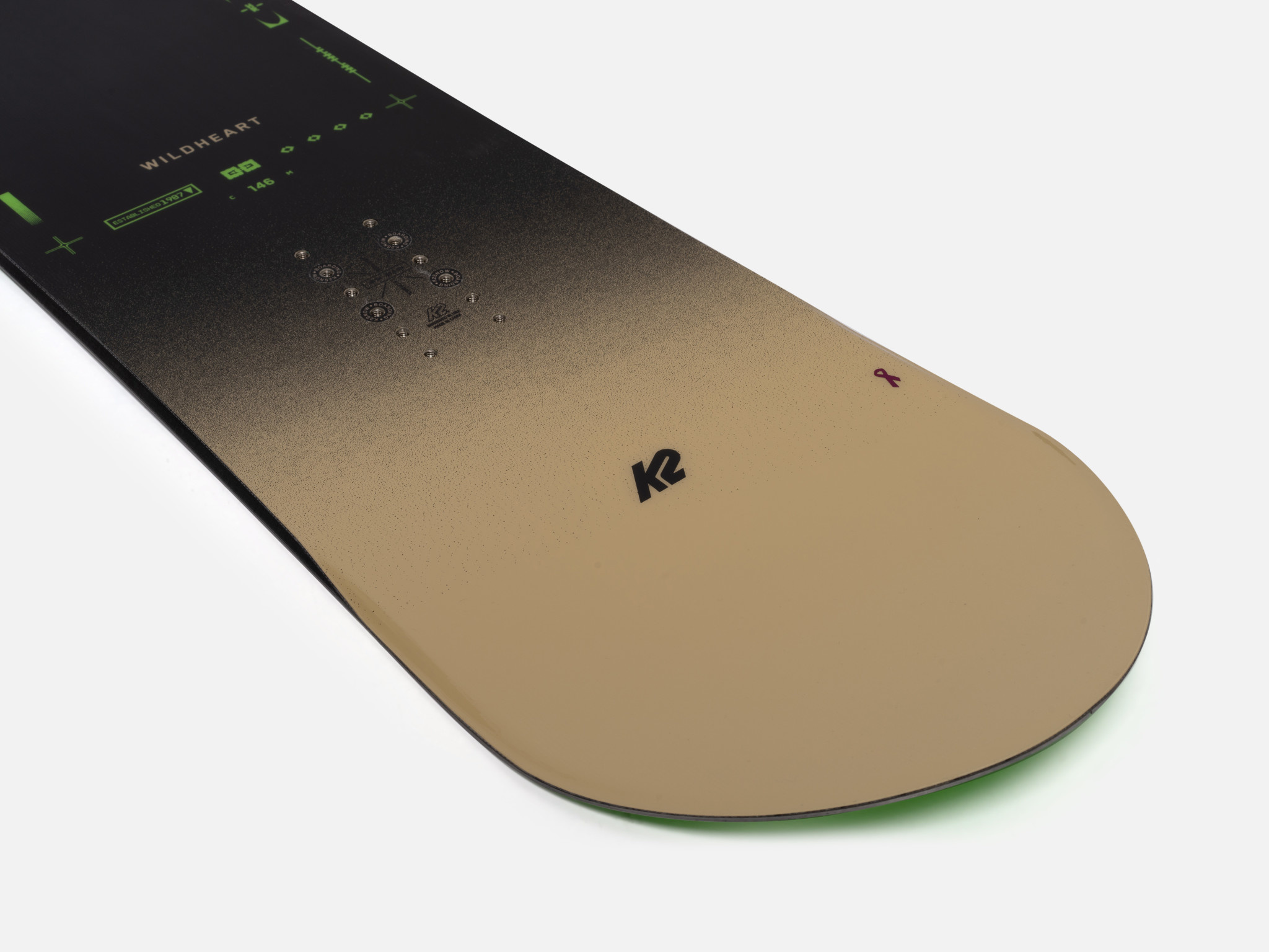 K2 Snowboard K2 W's Wildheart Snowboard
