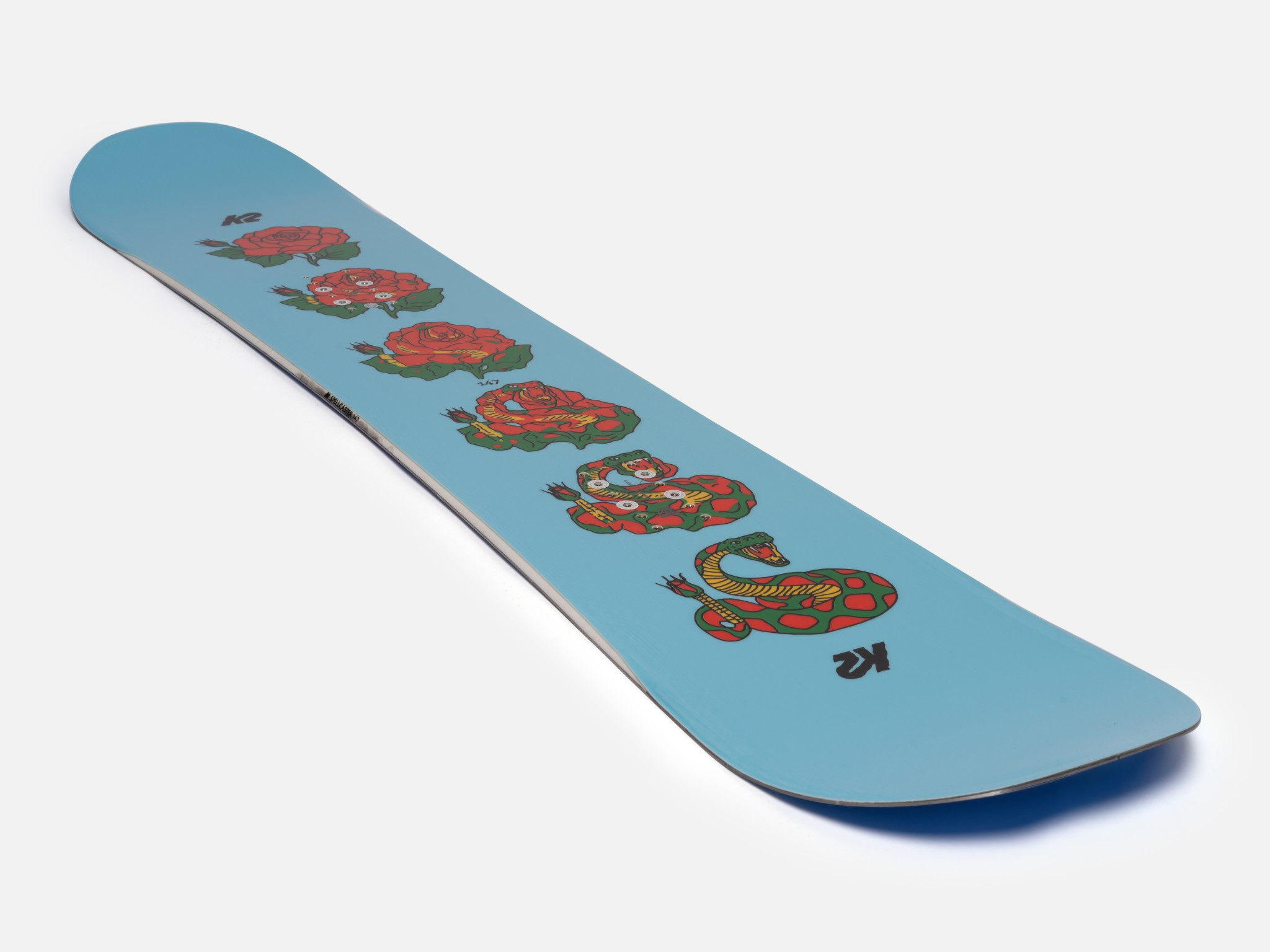 K2 Snowboard K2 W's Spellcaster Snowboard