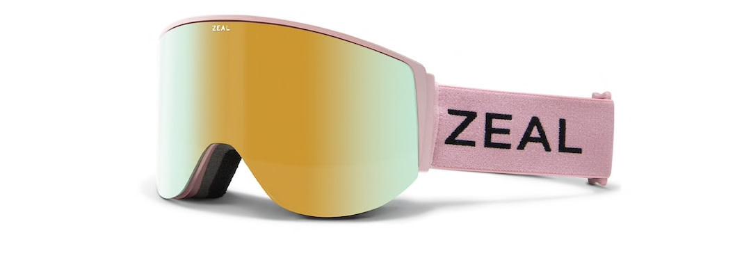 ZEAL OPTICS Zeal Optics Beacon Snow Goggle