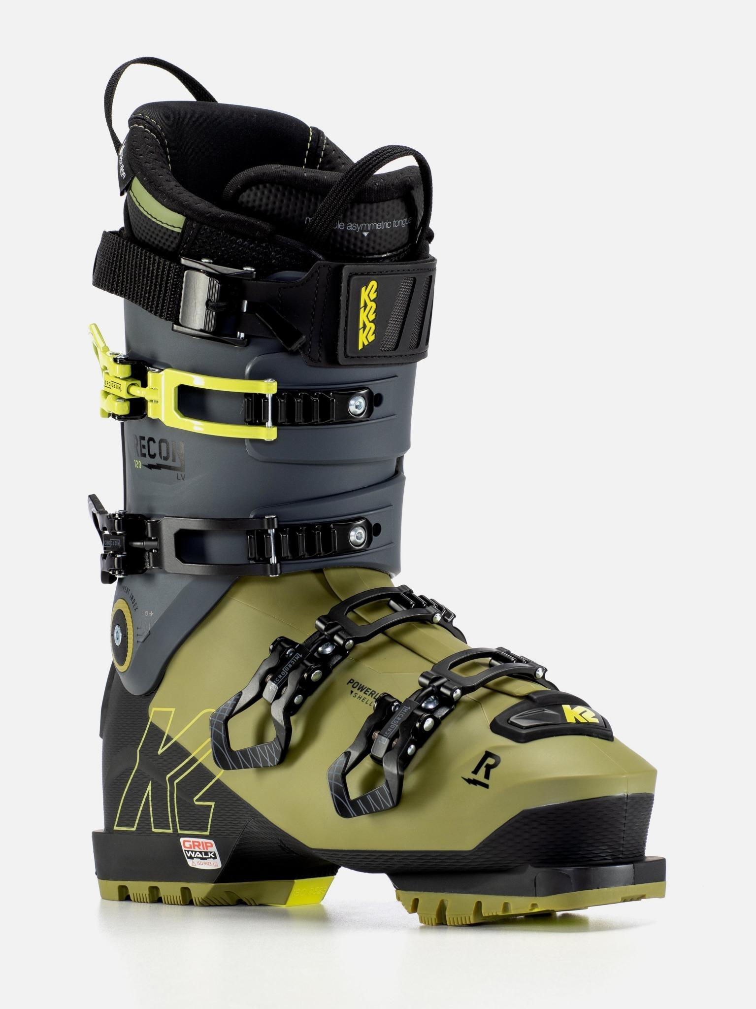 K2 Ski K2 M's Recon 120 MV GW Ski Boot