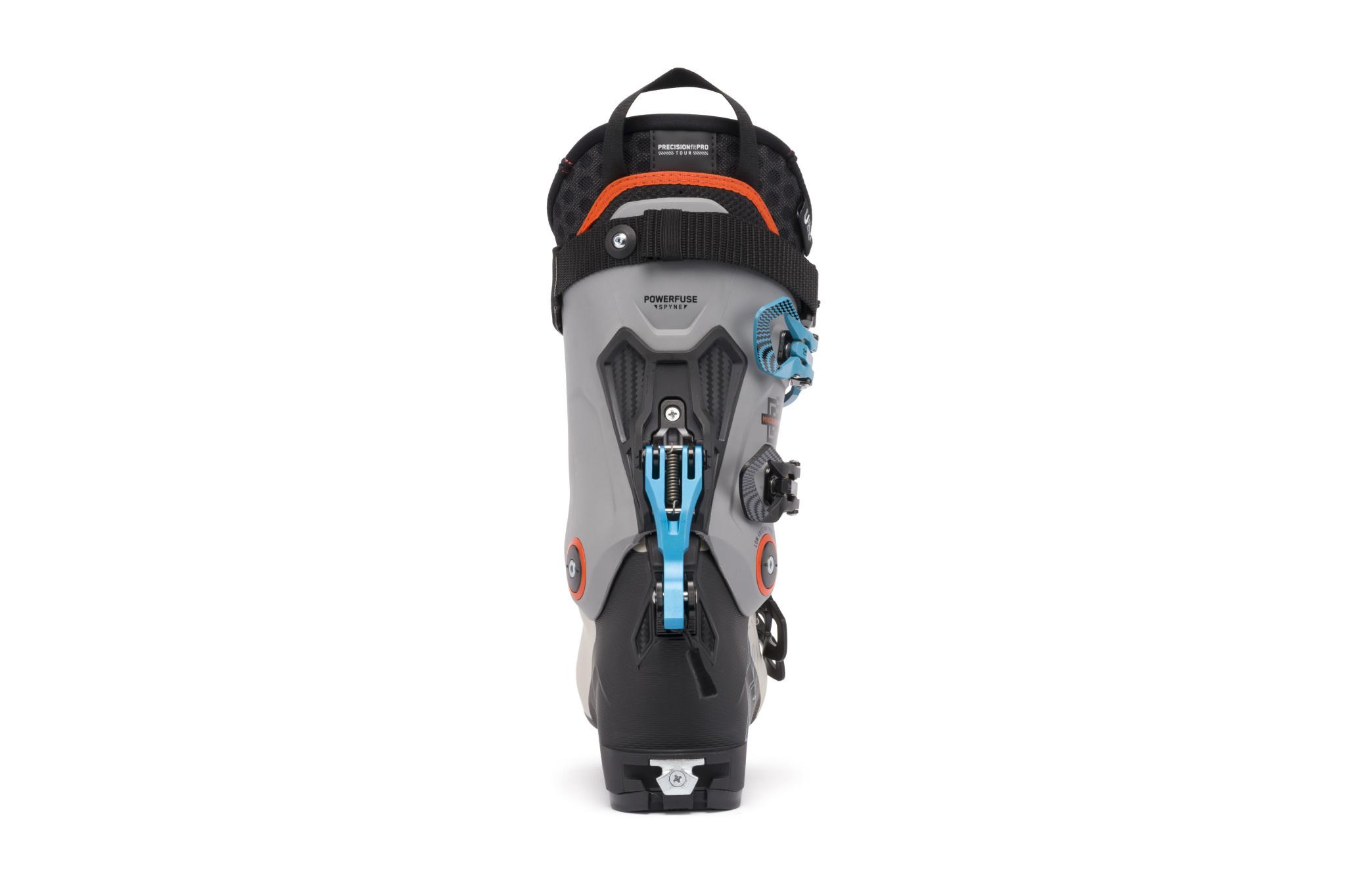 K2 Ski K2 M's Mindbender 120 Ski Boot (2022)