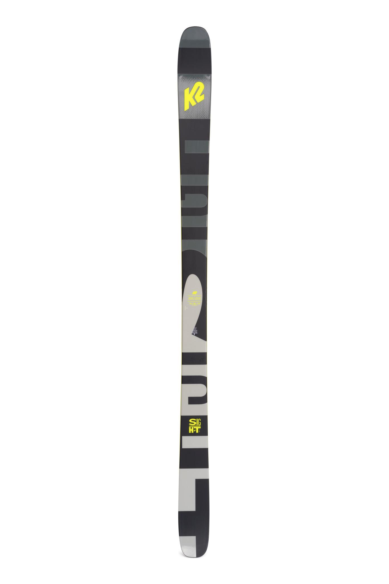 K2 Ski K2 M's Sight Ski (2022)