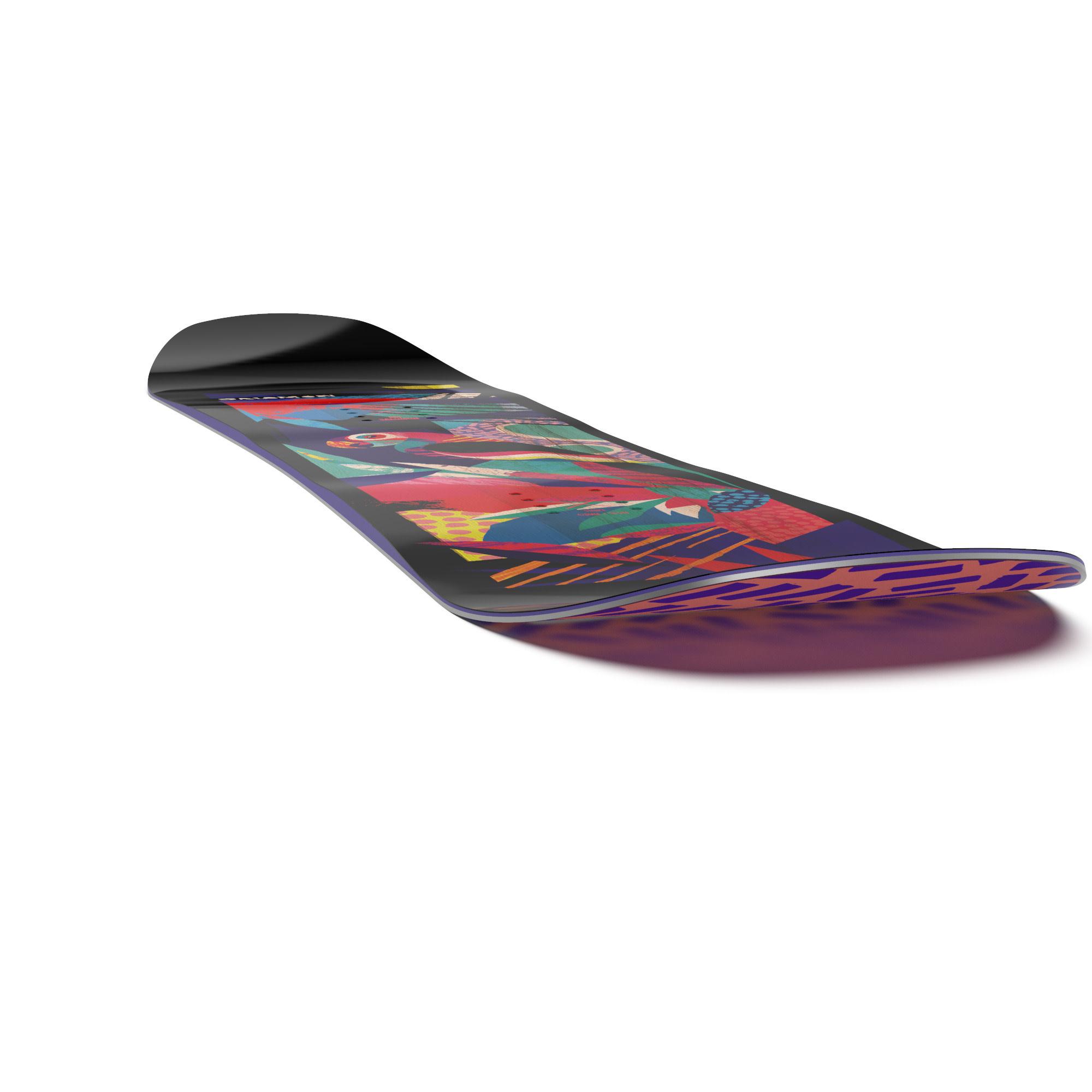 Salomon Snowboard Salomon Girls Jr Grace Snowboard (2022)