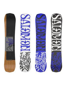 Salomon Snowboard Salomon M's Assassin Snowboard